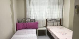 Photo of Alice Lim's room