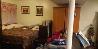 Photo of Helen Fialllos's room