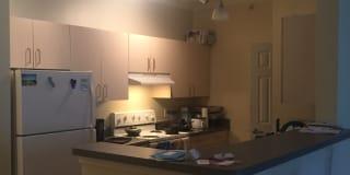 Photo of Malidzo's room