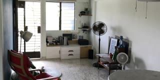 Photo of jan hawie's room