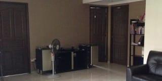 Photo of Nam's room