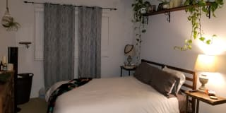 Photo of Karla's room