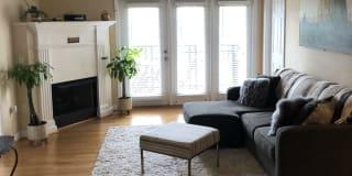 Photo of Keya's room