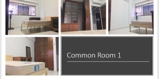 Photo of Cash's room