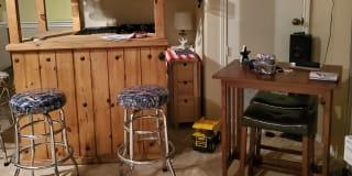 Photo of Tanya's room