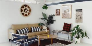 Photo of Miranda's room