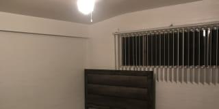 Photo of Terry's room