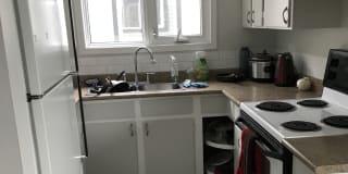 Photo of Keenan's room