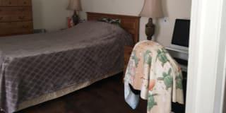 Photo of Pia's room