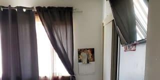 Photo of Frida's room