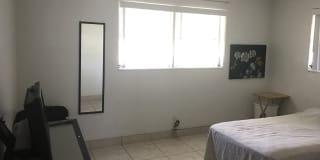 Photo of Michel's room