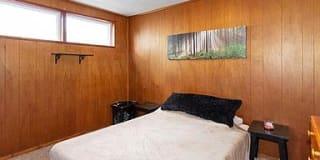 Photo of Damiel's room