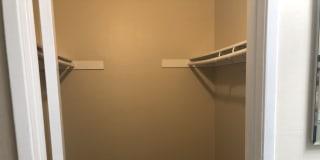 Photo of Melanie's room