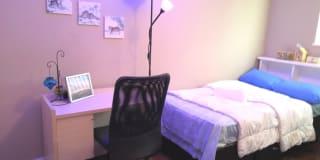 Photo of Liyan's room