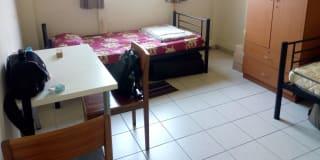 Photo of Deepika's room