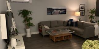Photo of Klayton's room