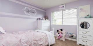 Photo of Nel's room