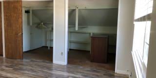 Photo of Pat's room