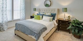 Photo of Kristella Faucett's room