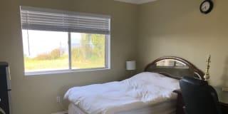 Photo of Shu's room