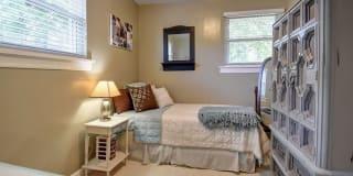 Photo of Bridgette's room