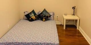 Photo of Sonika's room