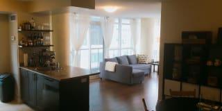 Photo of Shea's room