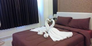 Photo of ALAN CK's room