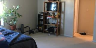 Photo of Steffen's room
