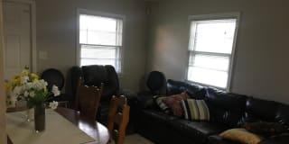 Photo of Harrisson's room
