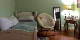 Photo of John Getzinger 's room