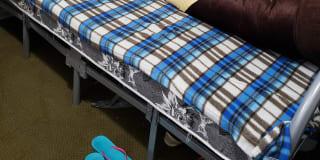 Photo of Bindu's room