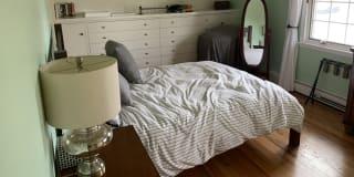 Photo of Grant's room