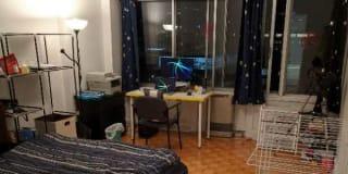Photo of Josef's room