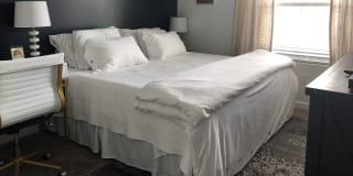 Photo of Lisa's room