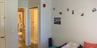 Photo of Archana's room