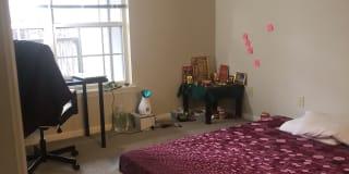 Photo of swathi's room
