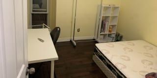 Photo of Taekun's room