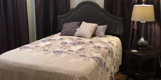 Photo of Sandi's room