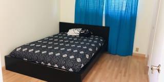 Photo of Namo's room
