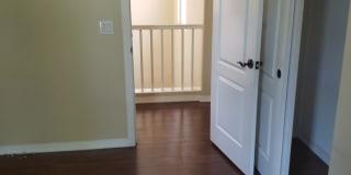 Photo of Raphael's room