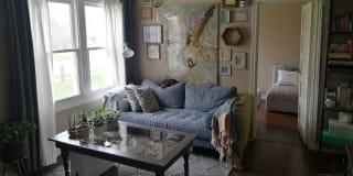 Photo of Taryn's room