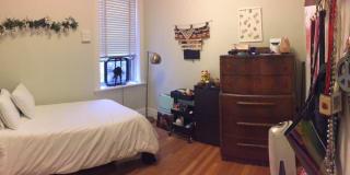 Photo of Blaire's room