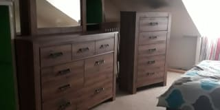 Photo of Osiris's room