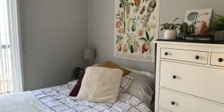 Photo of Olivia's room