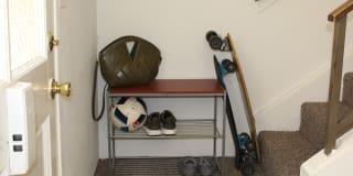 Photo of Aine's room