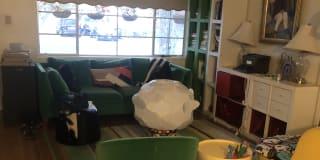 Photo of Lorena's room