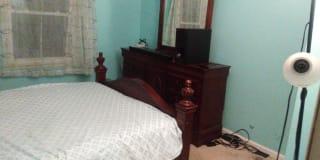 Photo of Alieu's room