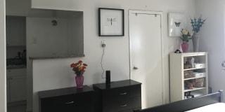 Photo of Sheena's room