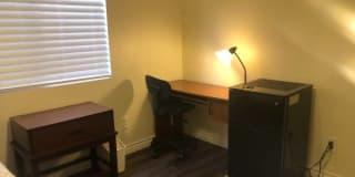 Photo of stephanie pofcher's room